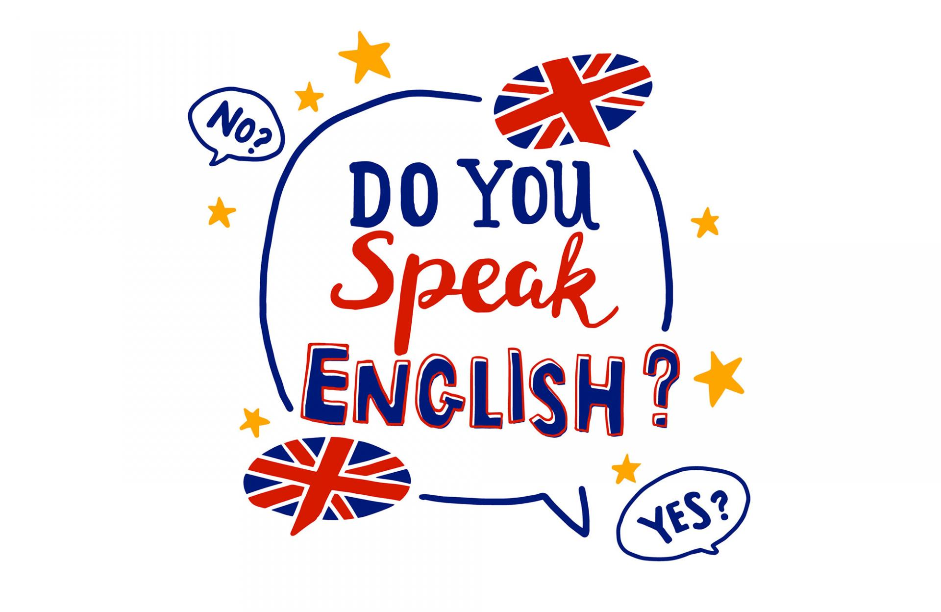 Atelier conversation anglais